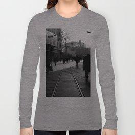 Taksim, Beyoglu Long Sleeve T-shirt