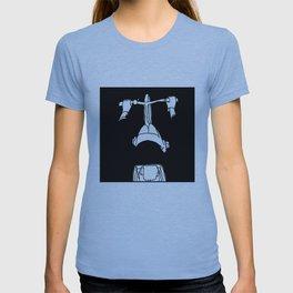 Night cycling T-shirt