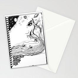 world Stationery Cards