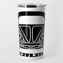 hit the deck… go low or go home Travel Mug