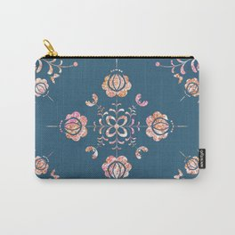 Fall's flowers Carry-All Pouch