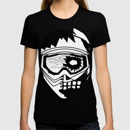 MTB Zombie T-shirt