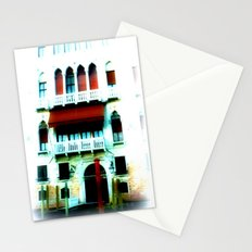 dream of Venice Stationery Cards