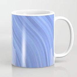 stripes wave pattern 1 c80p Coffee Mug