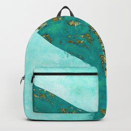 A Mermaid Tail I Backpack