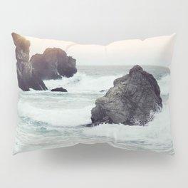 Sean and rock Pillow Sham