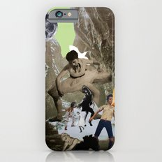 Dancing Cave Slim Case iPhone 6s