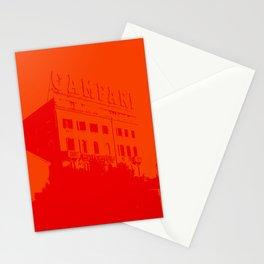Venezia Red by FRANKENBERG Stationery Cards
