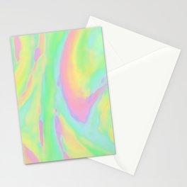 Unicorn Things 7 Stationery Cards