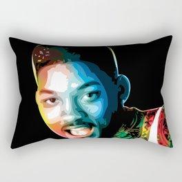 The Fresh Prince of Bel Air Rectangular Pillow