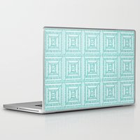 frames Laptop & iPad Skins featuring Frames by • Amanda Khoo •