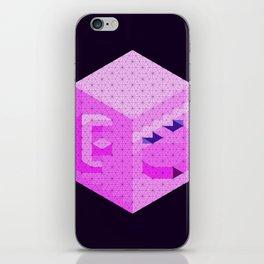 Zhu Wuneng iPhone Skin