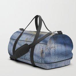 Shadowed Panels Duffle Bag