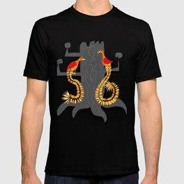 S6 Birds (V7) T-shirt