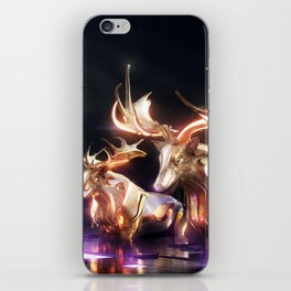 Vestige-6-24x36 iPhone Skin