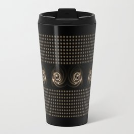 Abstract 17 001h Travel Mug
