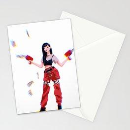 Red Velvet Seulgi Stationery Cards