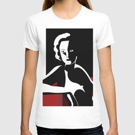 Lady Muck T-shirt