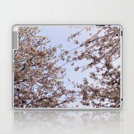 Spring Time Flowers Pt.2 Laptop & iPad Skin