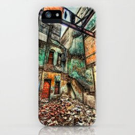 Like Inside of my Head iPhone Case