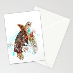 Tortuga Stationery Cards