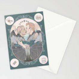 Romeo and Romeo Stationery Cards