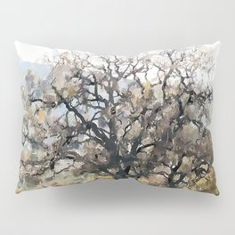 Oak Pillow Sham