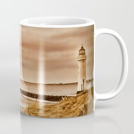 perch rock Coffee Mug