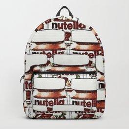 Nutella-63 Backpack