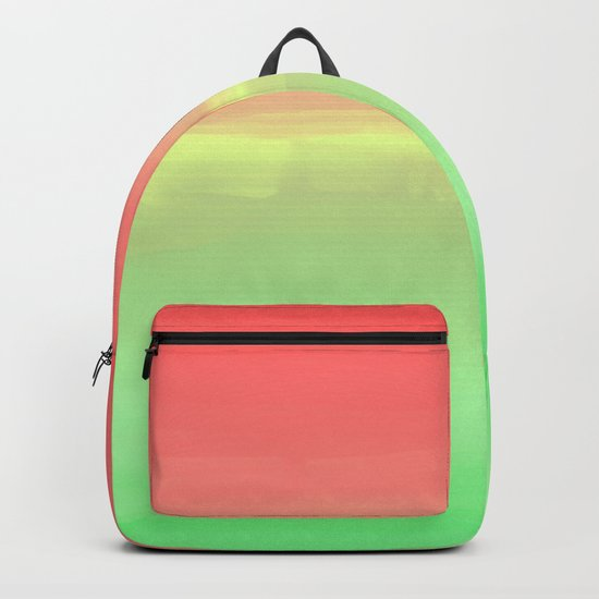 Summer Watermelon Backpack