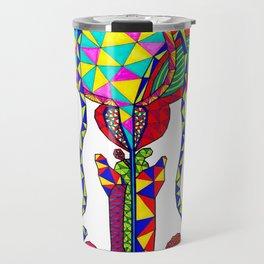Testiculus Travel Mug