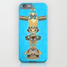 RUFUS TOTEM Slim Case iPhone 6s