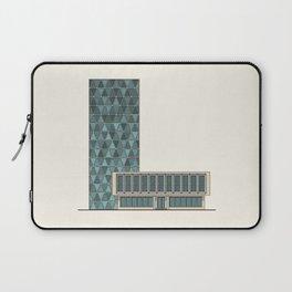 Office building Laptop Sleeve