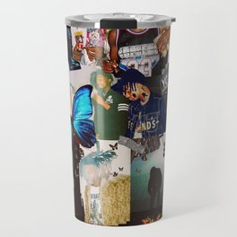 Playboi Carti - Jordan Terrell Carter - ASAP - ATL - S6 - Rap - Hip Hop XXS Travel Mug
