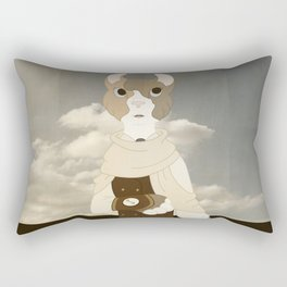 American Curl Rectangular Pillow