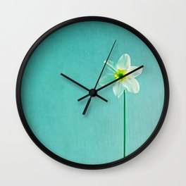 narcisse Wall Clock