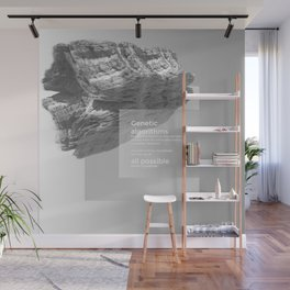 Genetic Algorithms Wall Mural