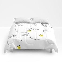Invisible illness Comforters
