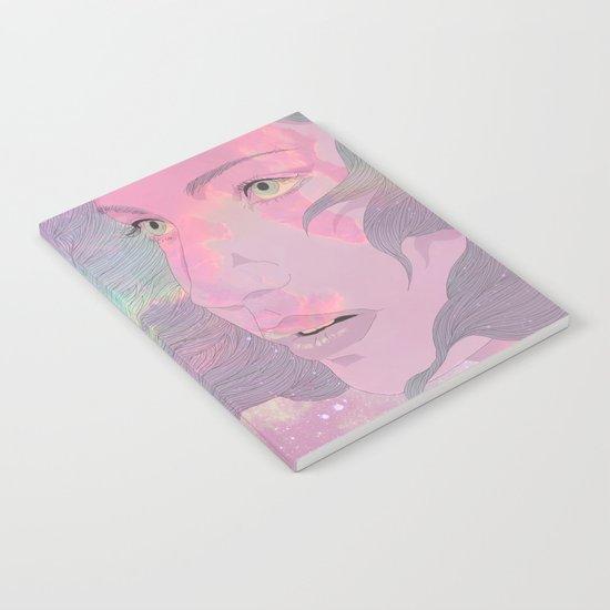 Etherea Notebook