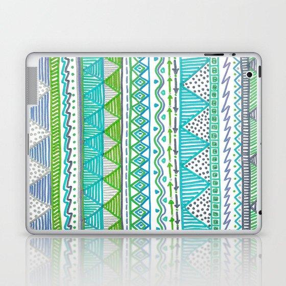 Ocean T Laptop & iPad Skin