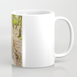 Hideaway in the forest Coffee Mug