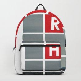 Thunder Bay Backpack