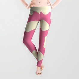 Cog and Roll (pastel) Leggings