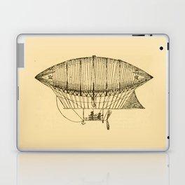 Airship Laptop & iPad Skin