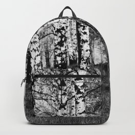 Birches 1 Backpack