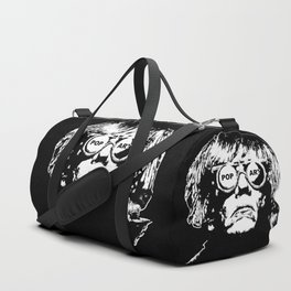 POP - ART - KING Duffle Bag