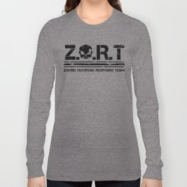 ZORT Line Long Sleeve T-shirt