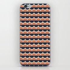 Geometric Pattern #005 iPhone & iPod Skin
