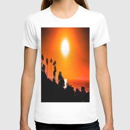 Coastal Splash - San Diego 2015 T-shirt