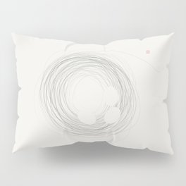 Home (West Meets East Series) Pillow Sham